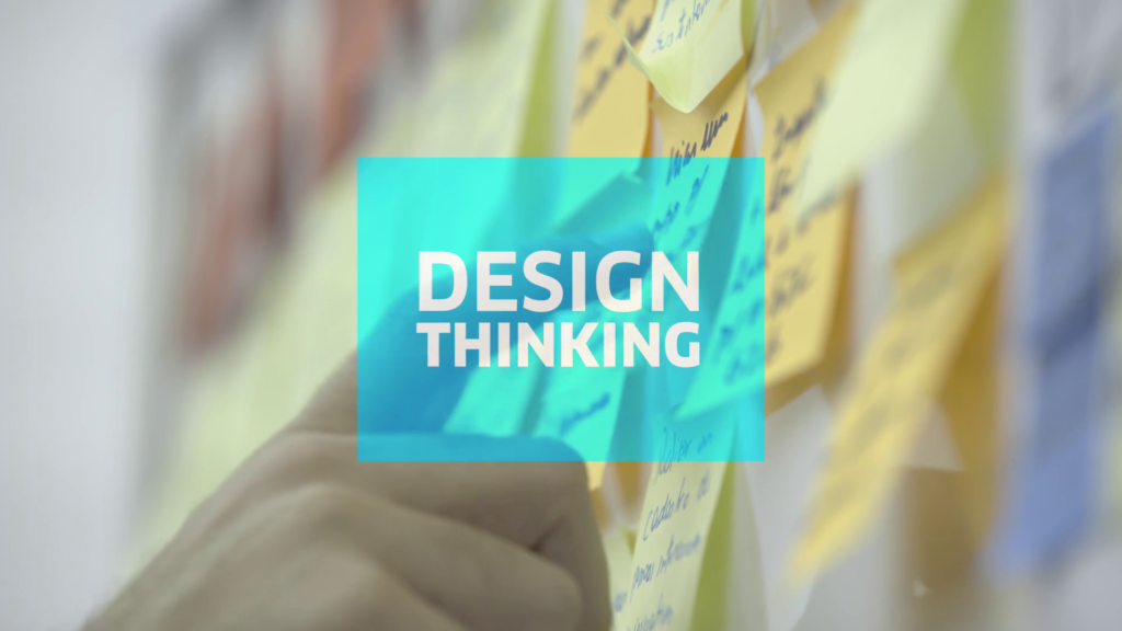 ENGIE - Design Thinking